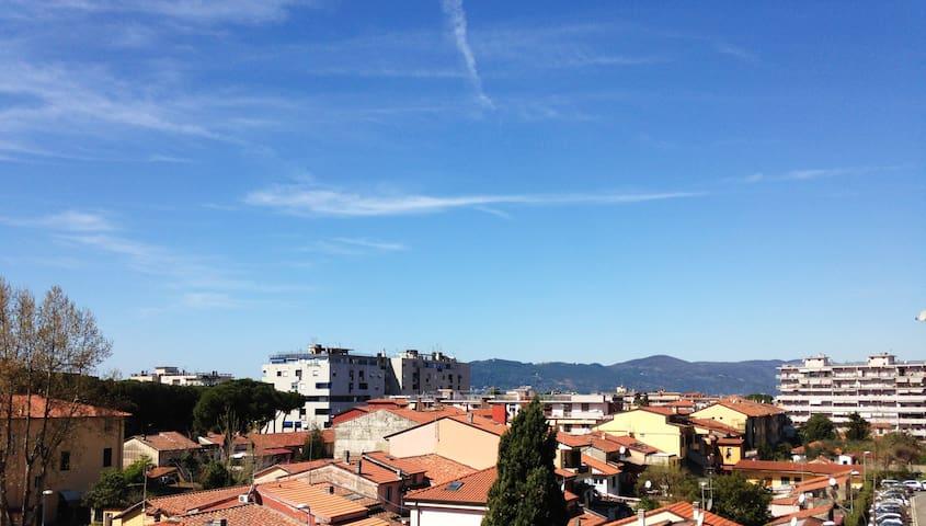 a due passi dal mare - Marina di Carrara - Appartement
