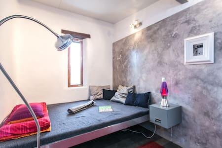 Beautiful room in countryside  Loft - San Rafael