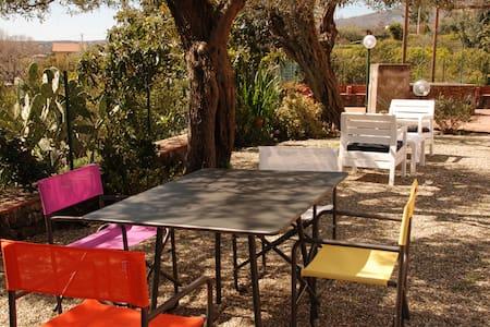 CASA DELLE PIGNE GIALLE - Santa Venerina - House - 2