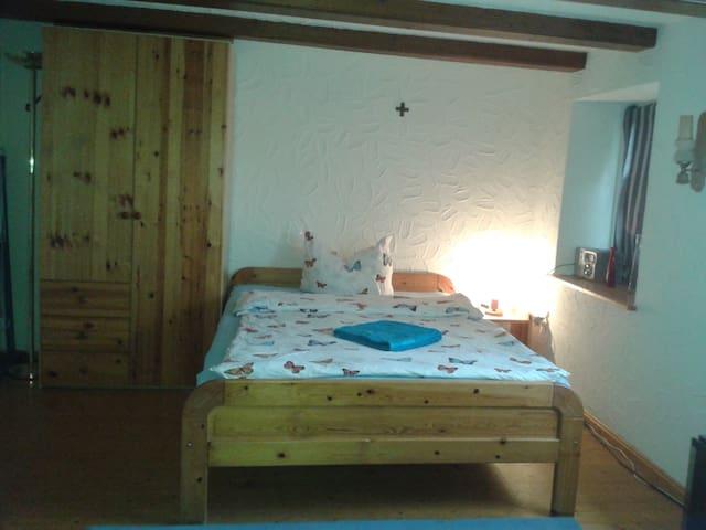 Gemütliches Zimmer Heidenheim - Heidenheim an der Brenz - Casa