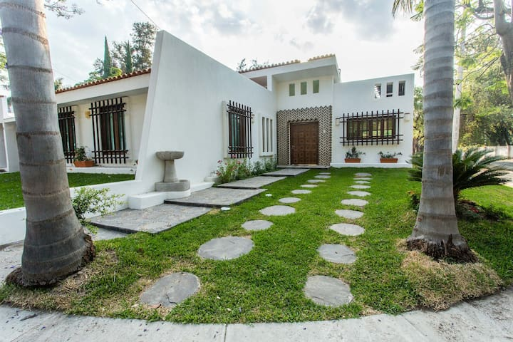 CASA ARALIA, Quality Exceeded! - Ajijic - Hus