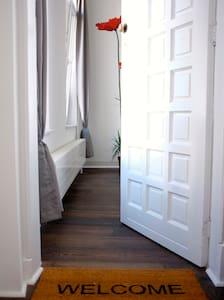 Appartment comfortable et central