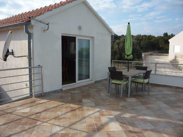 Holidays on Long Island Croatia - Zadar - Apartament