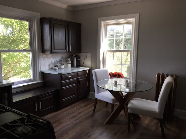 Remodeled home with parking - Hagerstown - Casa a schiera
