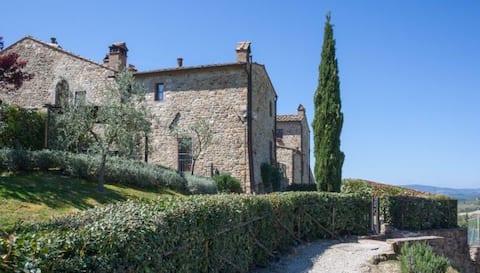 VILLORE - Home Sweet Home Tuscany