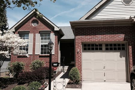 Premier home 20 mins to Downtown - Cincinnati - Haus