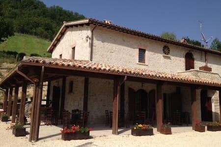 """""""Rocca del Nera"""" Rooms and - Preci - Bed & Breakfast"""