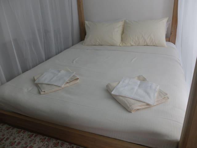 Unwind, indulge, in peace and comfort - Resnik - Oda + Kahvaltı