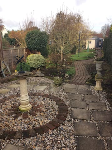 Victorian cottage - Harlow - Penzion (B&B)