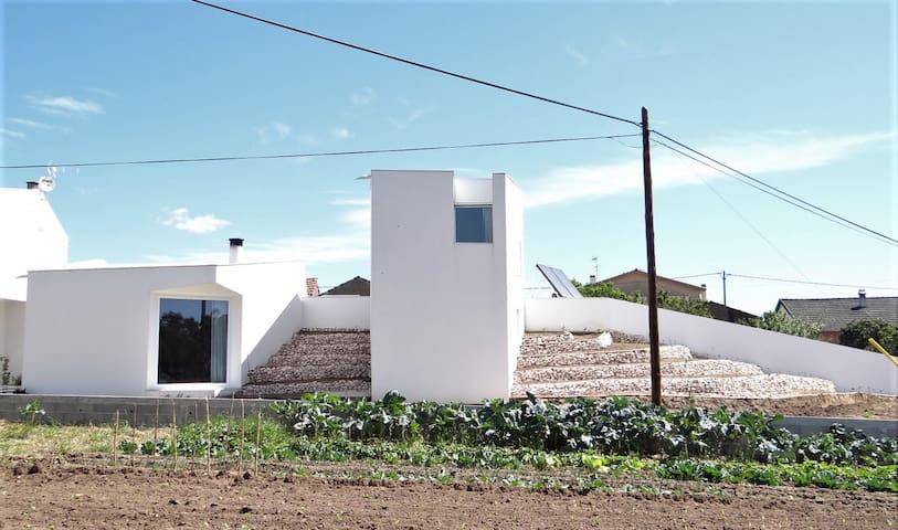 Quarto privado em zona rural-Leiria