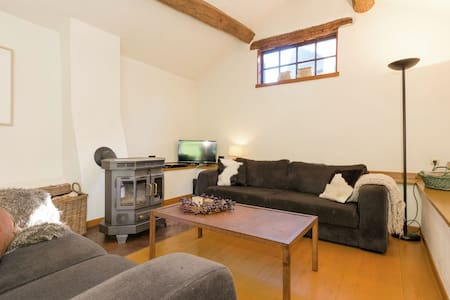 Tastefully furnished holiday residence located in the heart of the Ardennes.