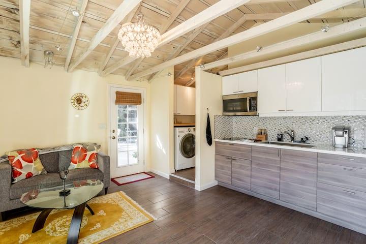 1 BR cottage in Willow Glen neighborhood, San Jose