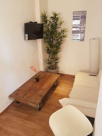 Cozy appartment Talamanca - Santa Eulalia del Río - Apartemen