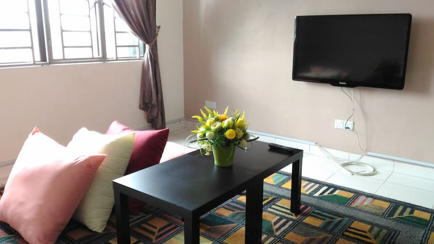 Apartment Living in Kota Damansara - Petaling Jaya - Apartment
