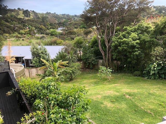 Sun & Relax on Whakarite