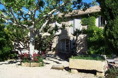 Chambre d'hôtes au pied du Luberon - Cavaillon - Guesthouse