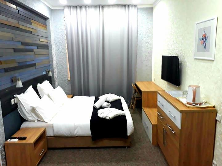 Small Hotel Bishkek