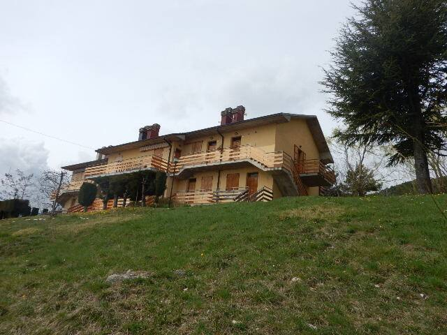 Residence Le Terrazze 24 piano rialzato