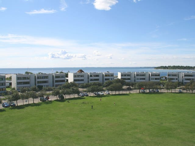 Fehmarn 53405, 49qm bis 5Pers