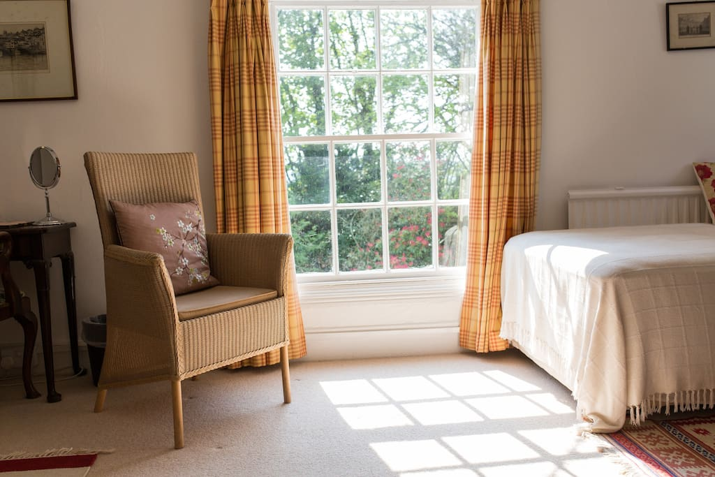 Falmouth University Room Bookings