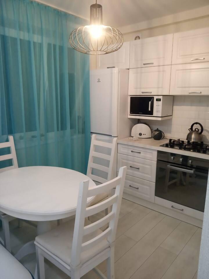 Уютная квартира для лучшего отдыха!!