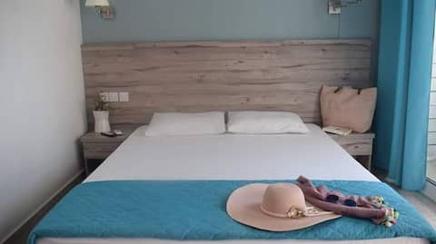 AVLI Hacienda by pool Studio -Sarti cozy living 4p