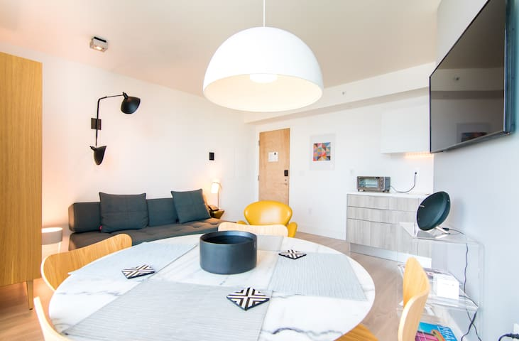 ★SPECIAL OFFER Top Penthouse in South Beach