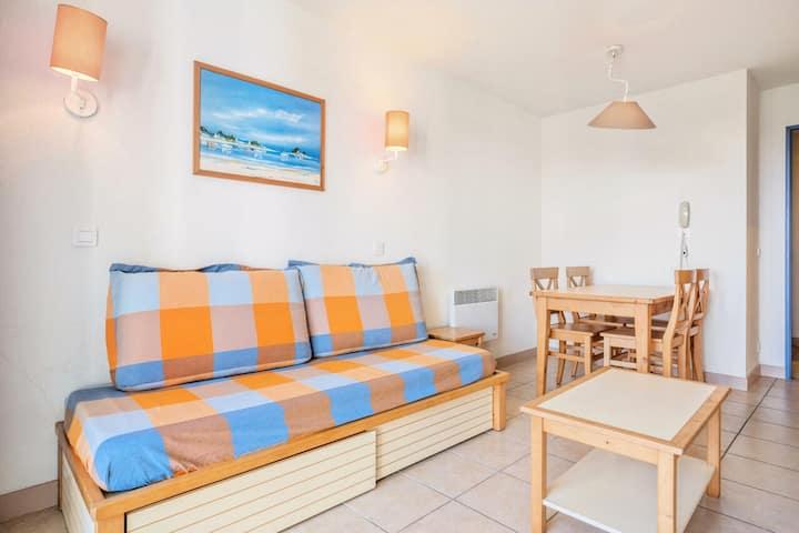 Appartement Confort 1 chambre (5 personnes) 209854