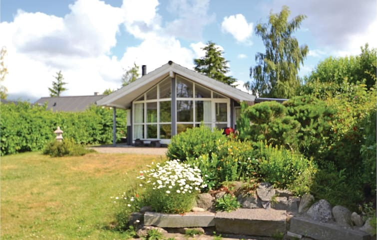 Holiday cottage with 2 bedrooms on 85m² in Silkeborg