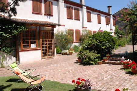 Agriturismo Corte Bussari, camera doppia - Provincia di Rovigo
