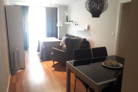 Acogedor y luminoso Apartamento en la playa Ozono3