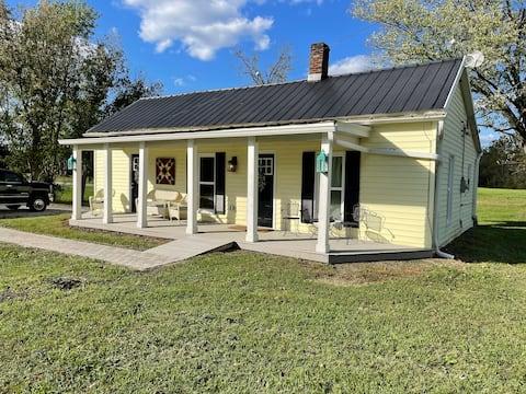Catawba Farm LLC  99 acres w/ river access