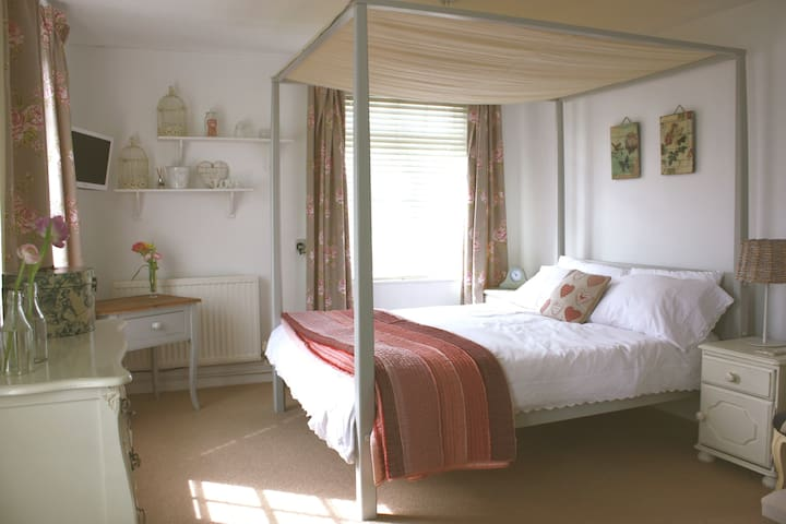 Boutique B&B cottage - Norfolk/Suffolk/Broads - Mundham - Bed & Breakfast