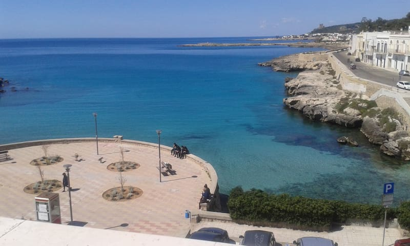 Appartement sur mer - Salento