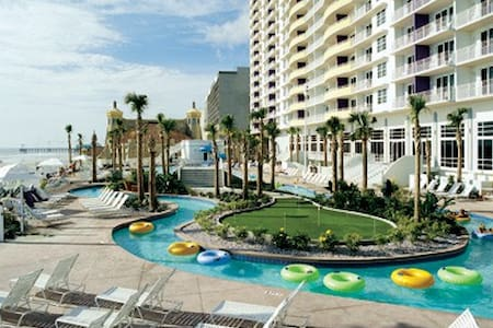 WYNDHAM WORLDMARK RESORT DAYTONA - Daytona Beach