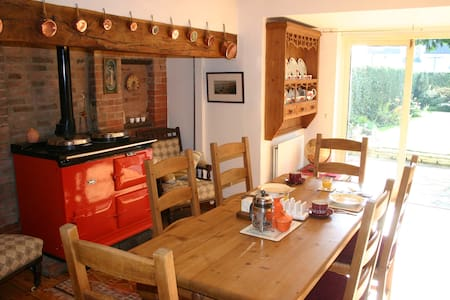 Sunshine Cottage - Newbold Verdon