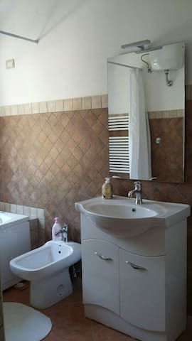 Antico Casale in Val Di Chiana - Monteleone D'orvieto, Umbria, IT - Casa de campo