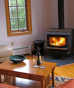Ridgeview: Cozy Cottage with a View - Newfane - House