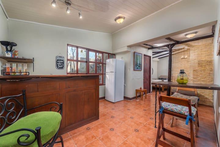 Wonderful Rustic Studio, Relaxing, Location