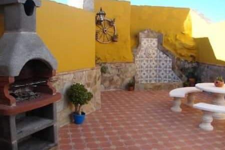 La casa de la villa en olvera cadiz - Olvera - Casa