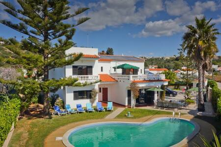 8 bed luxury Villa in own grounds - Vila