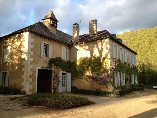 Maison de Maître - Florac - Apartment