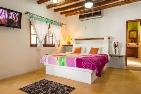 Marvin Suites- Habitación Sur - Holbox, Q.R., Mexique