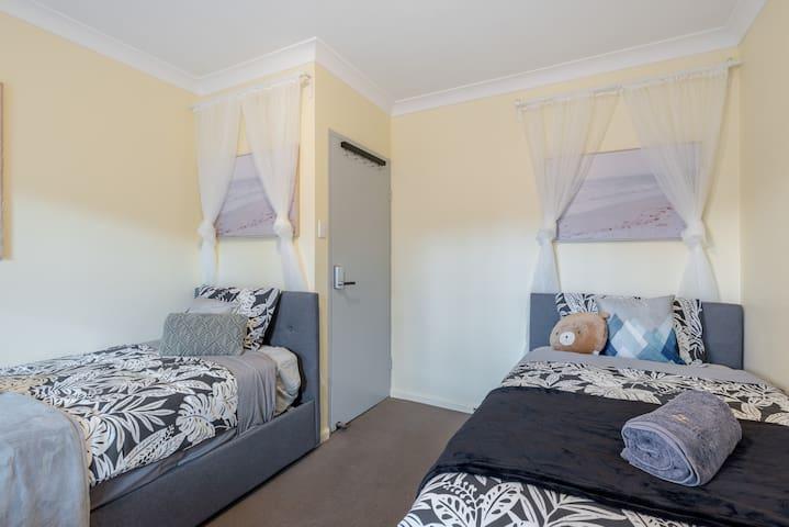 Tasteful Private Room in Kingsford near UNSW, Randwick