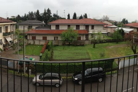 Casa quadriesposta in Brianza - Meda