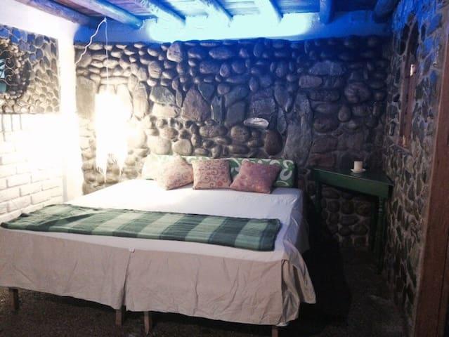 Suite la Caverna $45 por noche - Vilcabamba - House