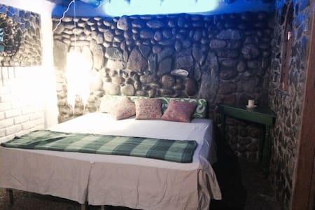 Suite la Caverna $45 por noche - Vilcabamba - Huis