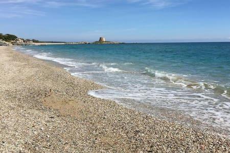 Relax nel Selvaggio Blu - Bari Sardo - Byt