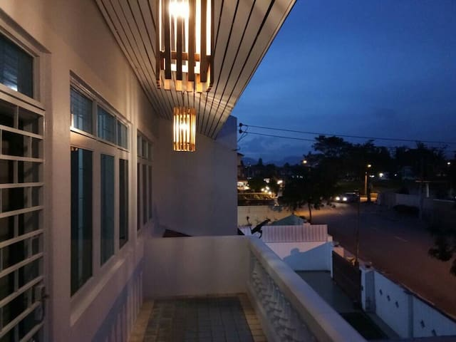 Cozy Stay @ The Heart Of IPOH City