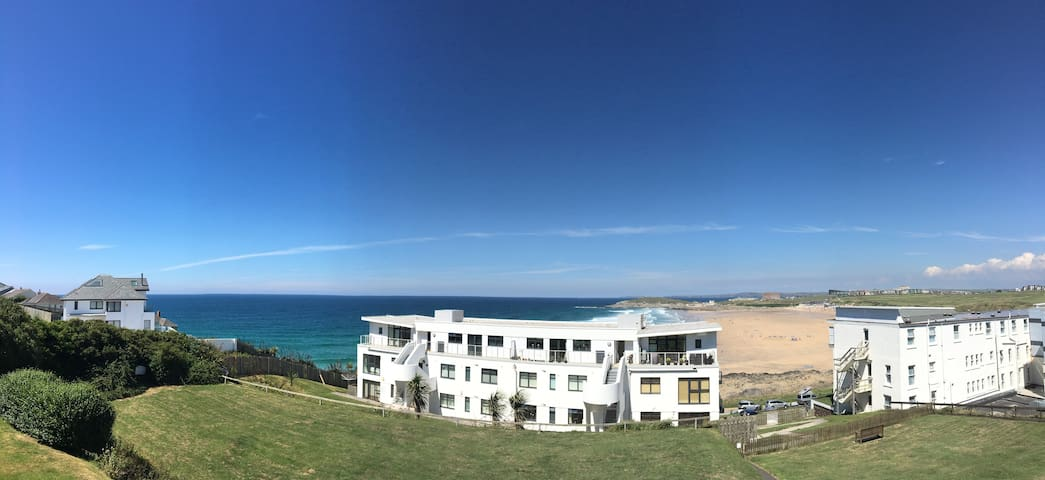 FISTRAL BAY VIEW | TRANQUIL